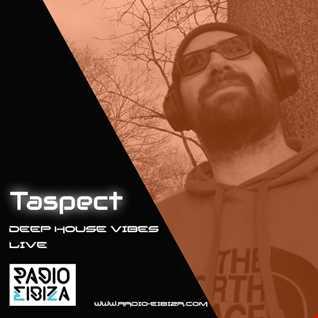 Deep House Session Episode 23 - Radio EIbiza