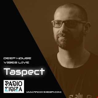Deep House Sessions LIVE on Radio EIbiza 1 Broadcast 07/09/21