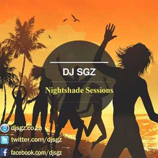 Nightshade Sessions (18 September 2016)