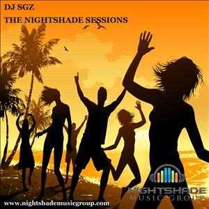 DJ SGZ   The Nightshade Sessions (Vol. 96)