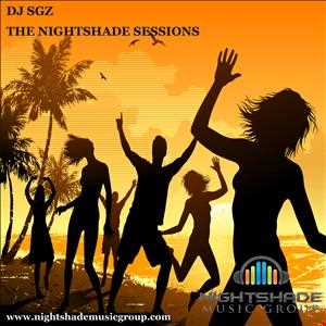 DJ SGZ   The Nightshade Sessions (Vol. 95)