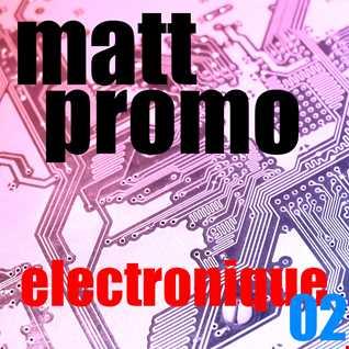 MATT PROMO - Electro Nique 02 (16.04.2006)