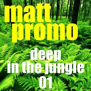 MATT PROMO - Deep In The Jungle 01 (16.12.2002)