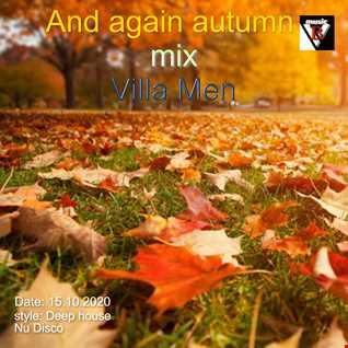 .BOMBILA.   And again autumn   mix