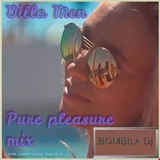 .BOMBILA.   Pure pleasure   mix