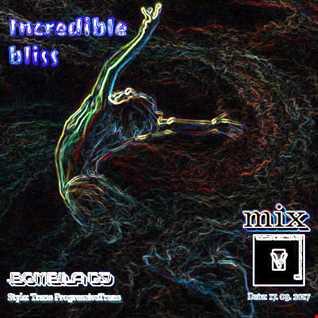 .BOMBILA.   Incredible bliss   mix