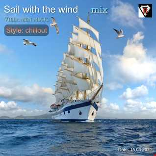.BOMBILA. Sail with the wind mix