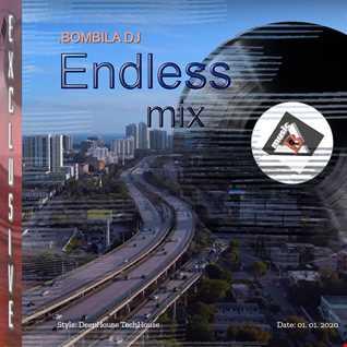 .BOMBILA.   Endless   mix