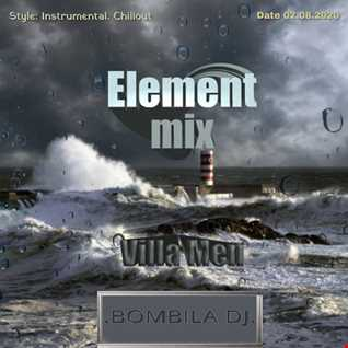 .BOMBILA.   Element   mix