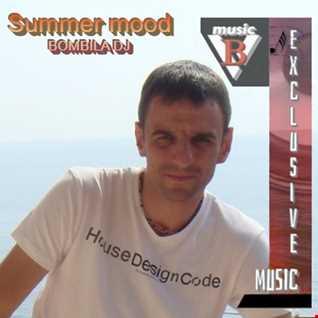 .BOMBILA.   Summer Mood   mix