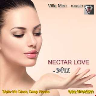 .BOMBILA.   Nectar Love   mega mix