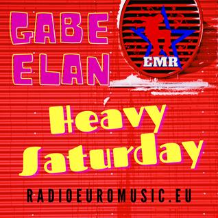 Gabe Elan   Nr027 @ Euro Music Radio 2021 AUG 14 [18 20]