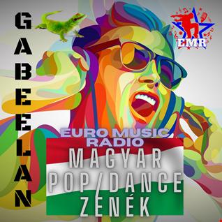 Gabe Elan   Nr020 @ Euro Music Radio 2021 AUG 02 [13 15]