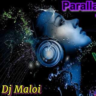 Dj Maloi - Vol.1 ☊ Parallax Andromeda Trance House (Exclusive ✌ Club Mix)