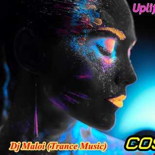 Dj Maloi - Vol.1 ☊ Uplifting Progressive Trance (Exclusive✌Cub Mix)