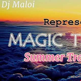 Dj Maloi - Represent  The Magic of Trance (Summer Trance Mix)