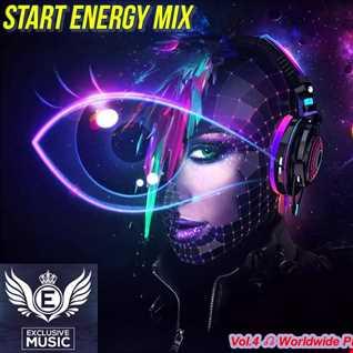Dj Maloi - Vol.4 ☊ Worldwide Progressive House Trance (START ENERGY Mix)