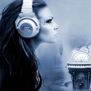 Dj Maloi - Vol.1 ☊ Dence Progressive SOUND (Trance Club Mix)
