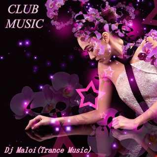 Dj Maloi - Vol.3 Worldwide Progressive House Trance (START ENERGY Mix)