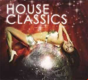 Classic Tales Of House Music 2013