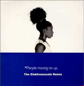 M People - Moving On Up (The Elektrosexuals Remix)