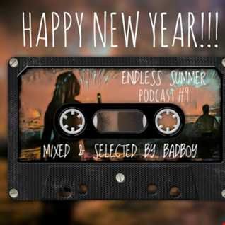 "Endless Summer (Podcast #9) ""Happy New Year!!!"""
