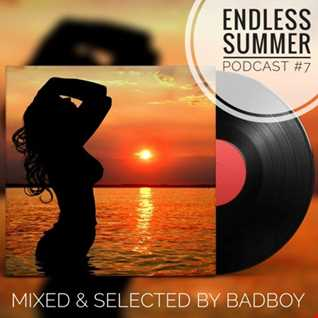 "Endless Summer ""The Best of Summer 2018"" (Podcast #7)"
