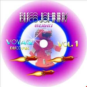 Voyage Mix Disco Johnny
