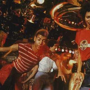 Dance Wit Me In Da Disco Heat
