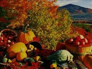 Soundz 4 Da Fall Harvest vol.3