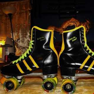 I've Got A Brand Nu Pair of Rolla-Skatez