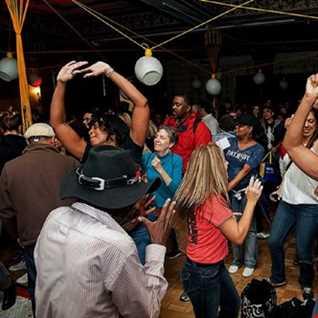 Gotta Keep Dancin' Cuz It's Makin' Me High