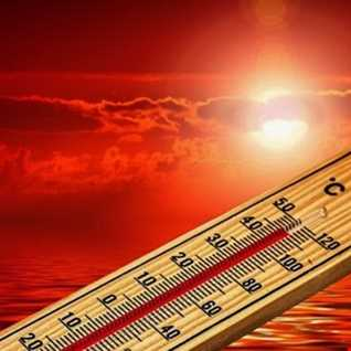 Still Hot Like The Sun