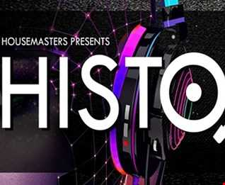 JkRich Presents History Of House 5
