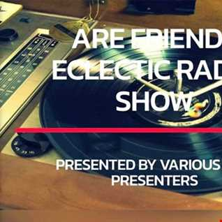 JkRich Presents Our Friends Eclectic (09 06 2020)