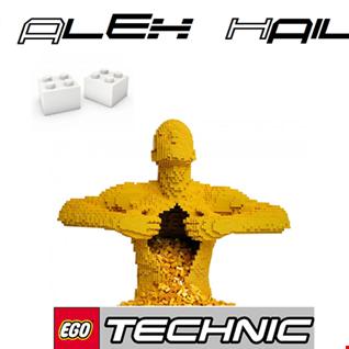 Alex Hail - Variation