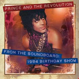 Prince (The Rare, Live & Unique Mixes) Part 4