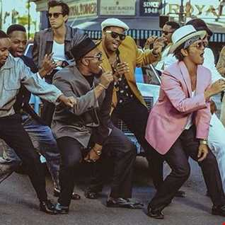 Uptown Funk(Aunt B's Mega Mash up Mix)
