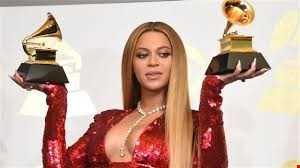 No Grammys Here
