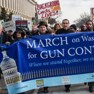 March On Washington (03 24 2018)