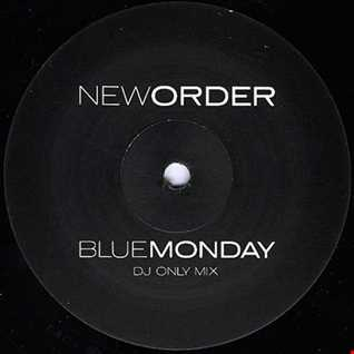 Blue Monday 2015