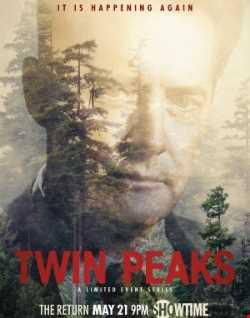 Twin Peaks Mixtape part 1