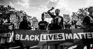 Keep On Walkin'(Black Lives Matter)