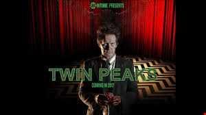 Twin Peaks Mixtape part 2
