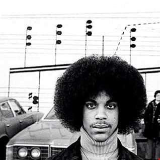 Prince (The Rare,Live & Unique Mixes) Part 5