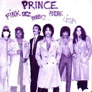 Prince (The Rare,Live & Unique Mixes) Part 10