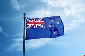 For New Zealand