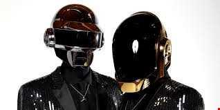 Daft Punk V's The Prodigy
