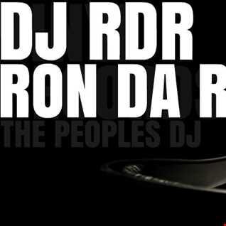 DJ RDR aka ROn Da Riddim - the trap mix