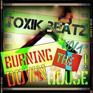 Burning Down The House Vol.1